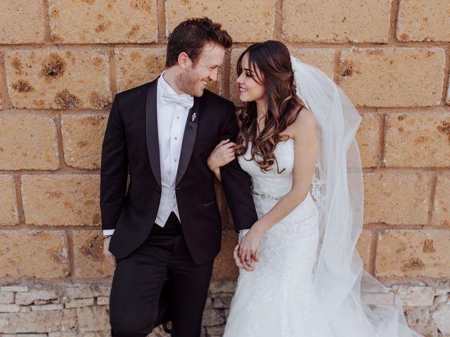 La boda de Kenneth y Marie en Torreón, Coahuila 47