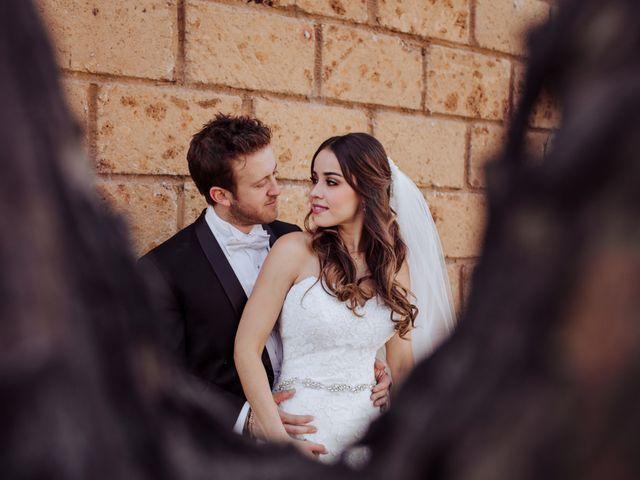 La boda de Kenneth y Marie en Torreón, Coahuila 48