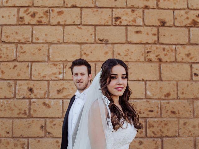 La boda de Kenneth y Marie en Torreón, Coahuila 49