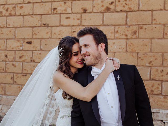 La boda de Kenneth y Marie en Torreón, Coahuila 50