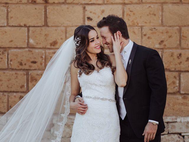 La boda de Kenneth y Marie en Torreón, Coahuila 51