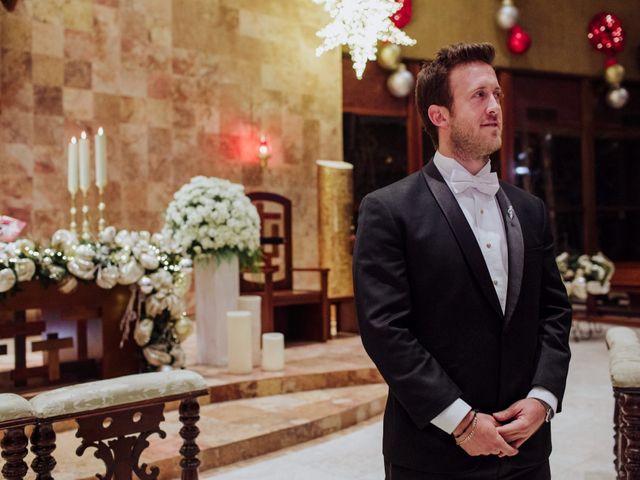 La boda de Kenneth y Marie en Torreón, Coahuila 56