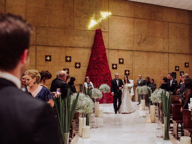 La boda de Kenneth y Marie en Torreón, Coahuila 57