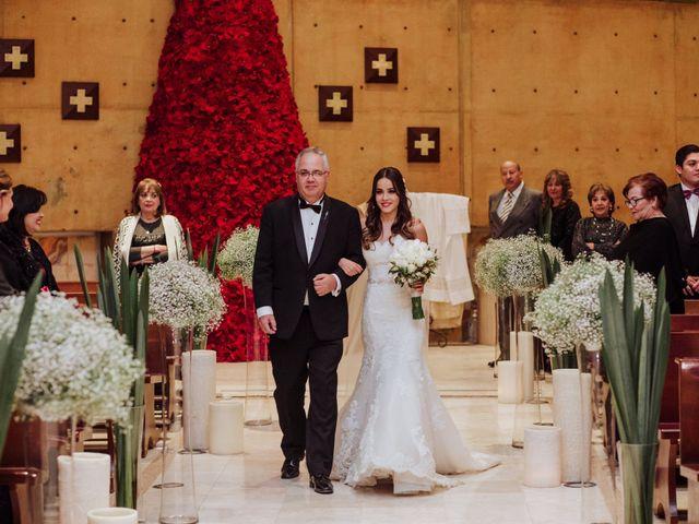 La boda de Kenneth y Marie en Torreón, Coahuila 58