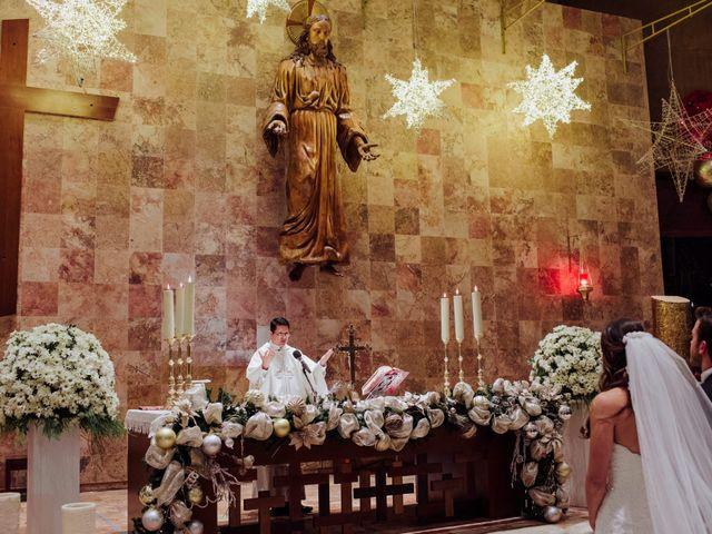 La boda de Kenneth y Marie en Torreón, Coahuila 59