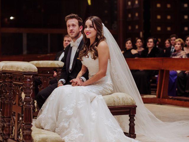 La boda de Kenneth y Marie en Torreón, Coahuila 60
