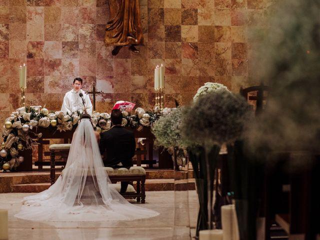 La boda de Kenneth y Marie en Torreón, Coahuila 61