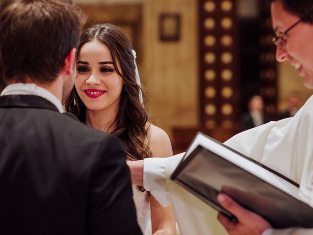 La boda de Kenneth y Marie en Torreón, Coahuila 62