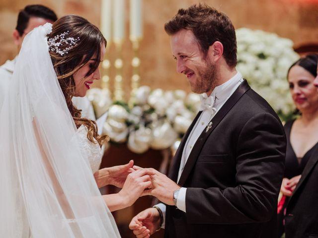 La boda de Kenneth y Marie en Torreón, Coahuila 63