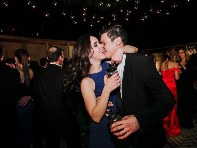 La boda de Kenneth y Marie en Torreón, Coahuila 76