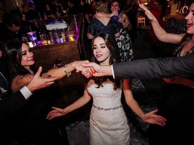 La boda de Kenneth y Marie en Torreón, Coahuila 87