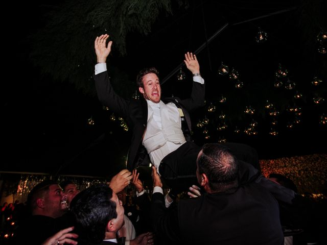 La boda de Kenneth y Marie en Torreón, Coahuila 90