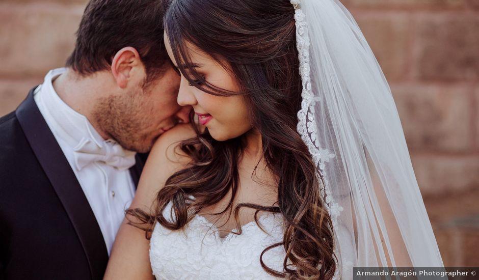 La boda de Kenneth y Marie en Torreón, Coahuila