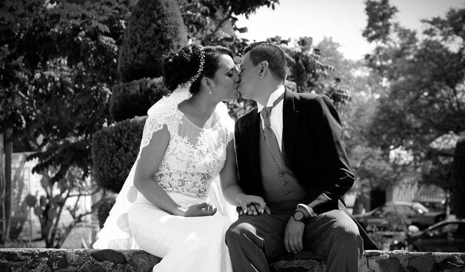 La boda de Roberto y Karla  en Querétaro, Querétaro