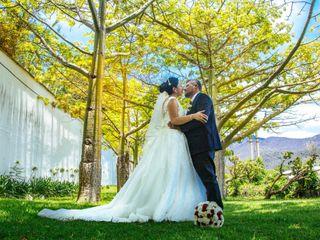 La boda de Liliana y Carlos Eduardo 1