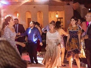 La boda de Ana y Ernesto 1