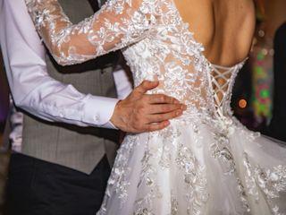 La boda de Ana y Ernesto 2