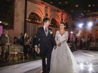 La boda de Ana y Ernesto