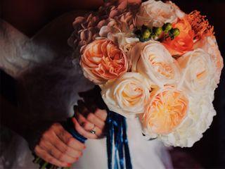 La boda de Stacey y Darryl 1