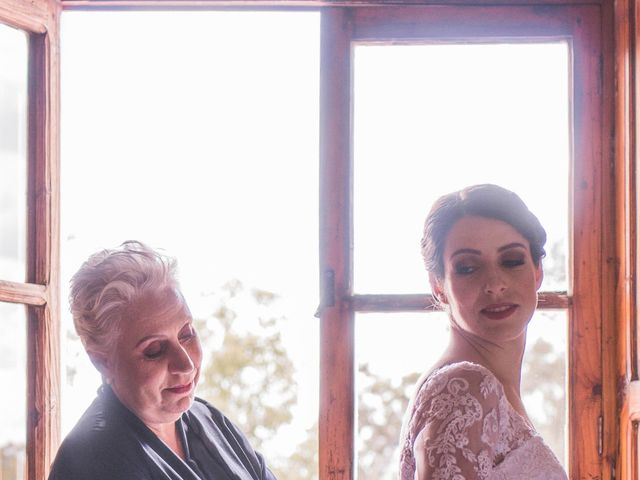 La boda de Alonso y Sofi en Querétaro, Querétaro 7