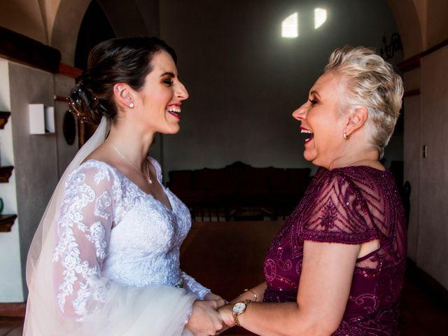 La boda de Alonso y Sofi en Querétaro, Querétaro 8