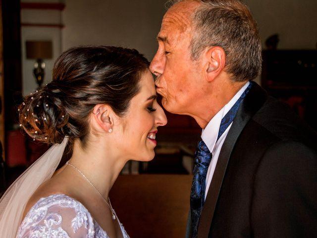 La boda de Alonso y Sofi en Querétaro, Querétaro 10