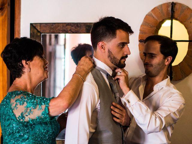 La boda de Alonso y Sofi en Querétaro, Querétaro 14