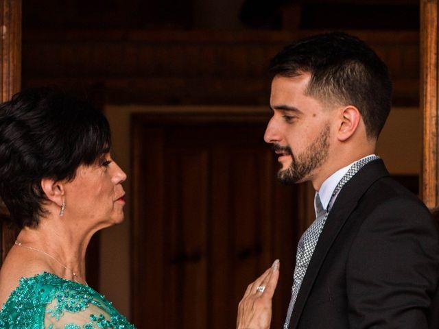 La boda de Alonso y Sofi en Querétaro, Querétaro 15