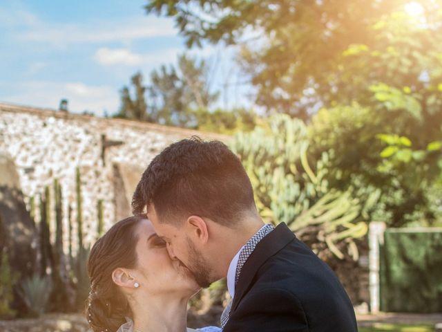 La boda de Alonso y Sofi en Querétaro, Querétaro 17