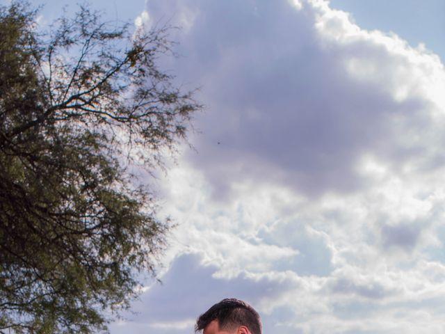 La boda de Alonso y Sofi en Querétaro, Querétaro 1