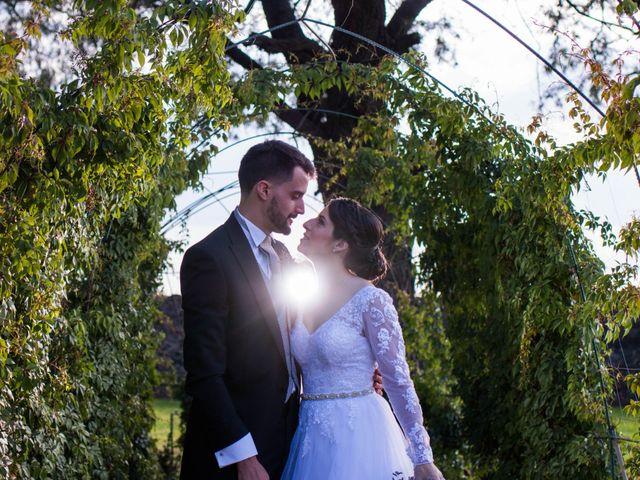La boda de Alonso y Sofi en Querétaro, Querétaro 18