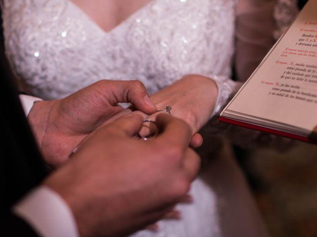 La boda de Alonso y Sofi en Querétaro, Querétaro 19