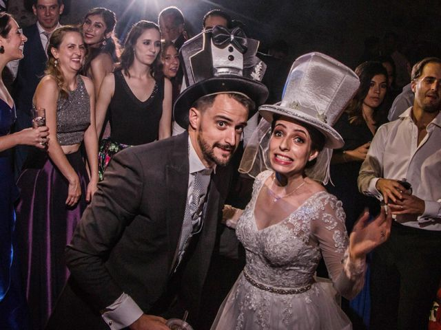 La boda de Alonso y Sofi en Querétaro, Querétaro 22