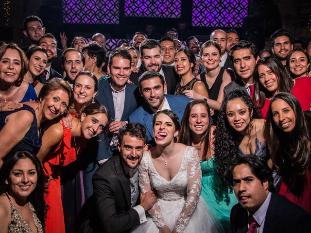La boda de Alonso y Sofi en Querétaro, Querétaro 25