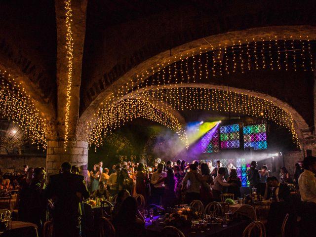La boda de Alonso y Sofi en Querétaro, Querétaro 26