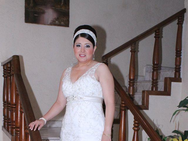 La boda de Christian y Bruno en Monterrey, Nuevo León 4