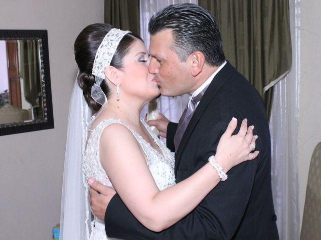 La boda de Christian y Bruno en Monterrey, Nuevo León 5