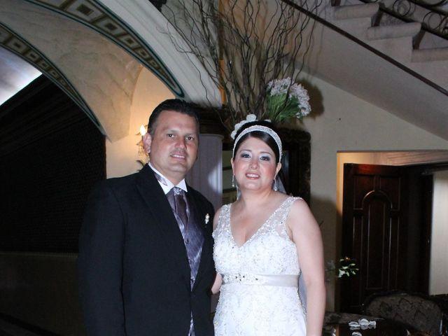 La boda de Christian y Bruno en Monterrey, Nuevo León 6