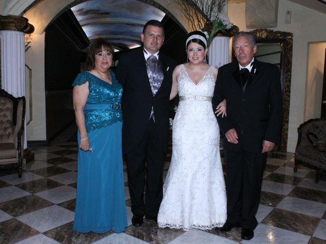 La boda de Christian y Bruno en Monterrey, Nuevo León 7