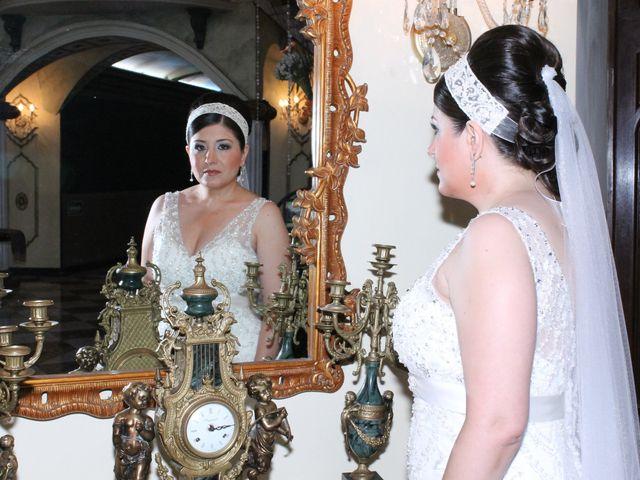 La boda de Christian y Bruno en Monterrey, Nuevo León 8