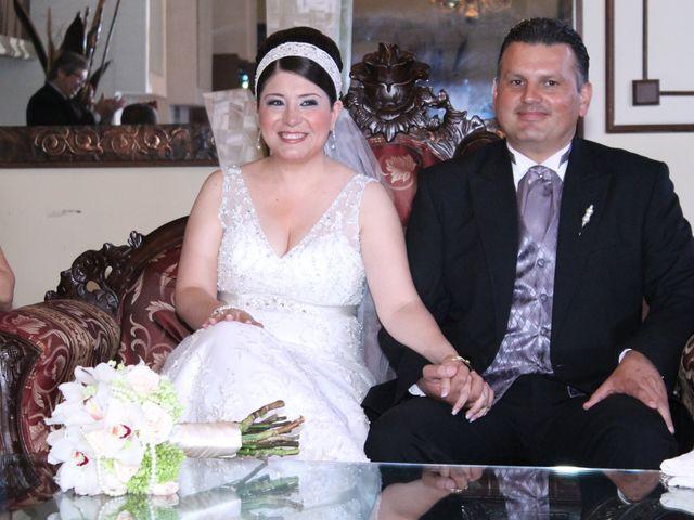 La boda de Christian y Bruno en Monterrey, Nuevo León 9