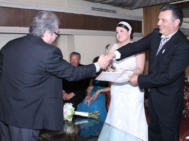 La boda de Christian y Bruno en Monterrey, Nuevo León 10