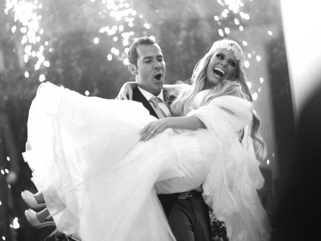 La boda de Ana Pau y Gerardo