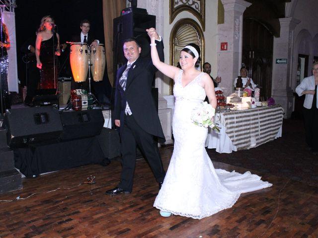 La boda de Christian y Bruno en Monterrey, Nuevo León 11
