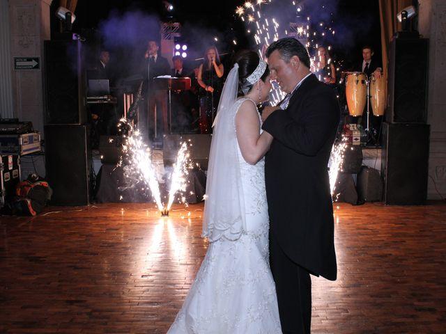 La boda de Christian y Bruno en Monterrey, Nuevo León 12
