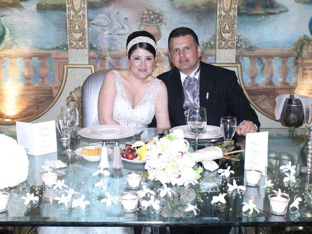 La boda de Christian y Bruno en Monterrey, Nuevo León 13