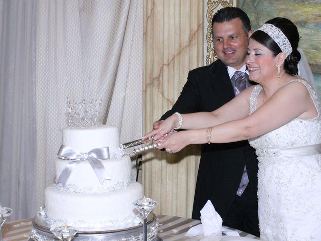 La boda de Christian y Bruno en Monterrey, Nuevo León 14