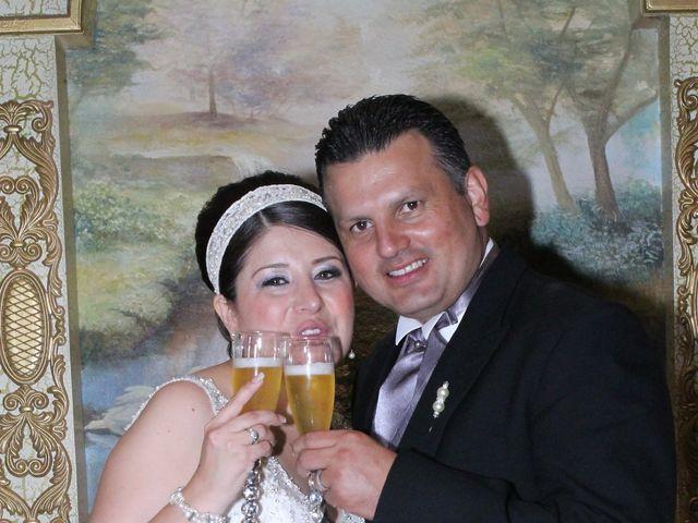 La boda de Christian y Bruno en Monterrey, Nuevo León 15