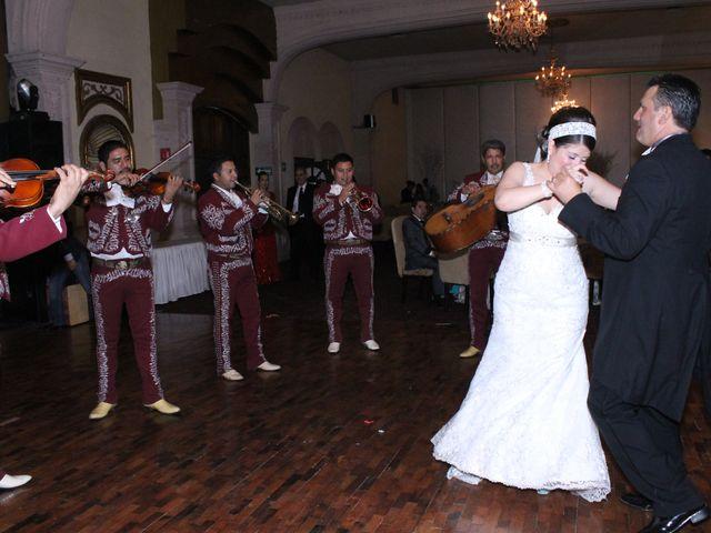 La boda de Christian y Bruno en Monterrey, Nuevo León 17