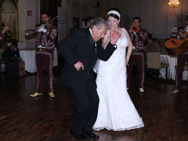 La boda de Christian y Bruno en Monterrey, Nuevo León 19